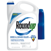 Roundup® Ready-To-Use Weed & Grass Killer III