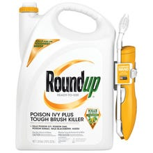 Roundup® Ready-To-Use Poison Ivy Plus Tough Brush Killer with Comfort Wand®