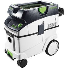Festool Dust Extractor CT 36 E AC CLEANTEC
