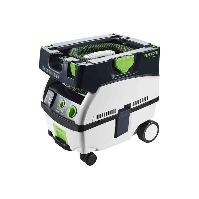 Festool Dust Extractor CT MINI HEPA CLEANTEC 575260