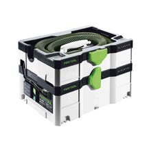 Festool Dust Extractor CT SYS CLEANTEC 575280
