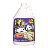 KRUD KUTTER Multi-Purpose House Wash Concentrate, Gallon