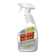 KRUD KUTTER The Must For Rust, Rust Remover & Inhibitor, Spray, 32 oz.