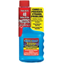 Image 2 of Star brite Star Tron 14308 Enzyme Fuel Treatment Clear, 8 oz Bottle