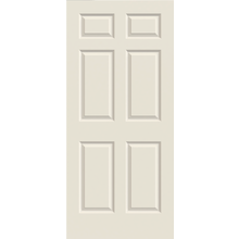 Hollow Core Molded Smooth Panel Door Slab