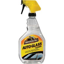 Image 2 of Armor All 32024 Auto-Glass Cleaner, 22 fl-oz