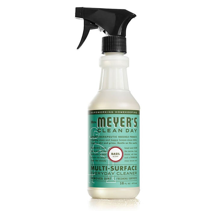 Mrs. Meyers 16 oz Multi Surface Cleaner - Basil