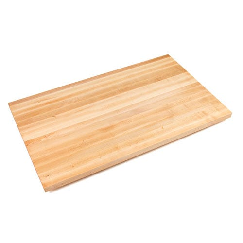 Image 1 of John Boos Genuine Maple Butcher Block Counter Top 84
