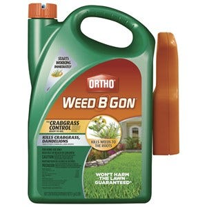 Ortho Weed B Gon Max RTU Liquid Weed and Crabgrass Killer