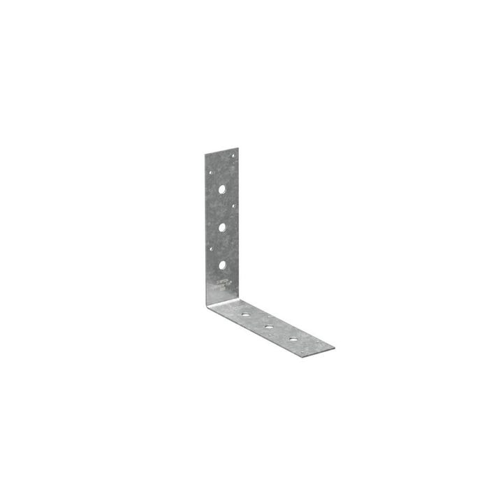 8 in. x 8 in. x 2 in. Galvanized Angle (A88)