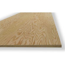 ¾ in. AB Marine Fir Plywood, 4 ft. x 8 ft.