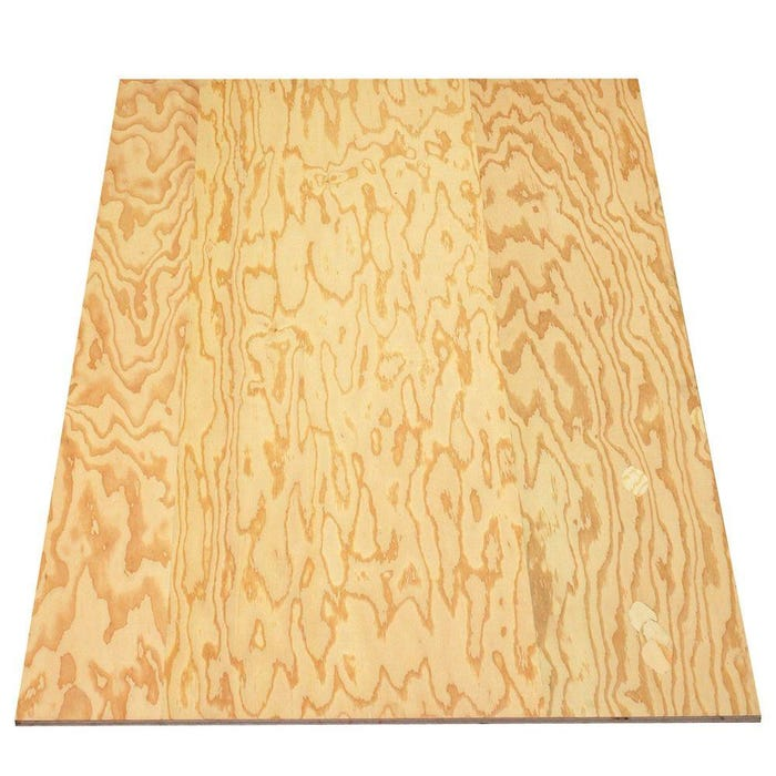 AC Fir Plywood