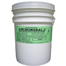 Image 2 of Anchorseal 2 Hybrid End Sealer, Clear, 5 Gal.