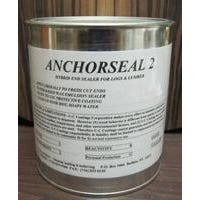 Image 2 of Anchorseal 2 Hybrid End Sealer, Clear, Qt.