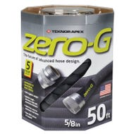 Image 1 of Zero-G 4001-50 Garden Hose, 600 psi Operating, 50 ft L, Vinyl