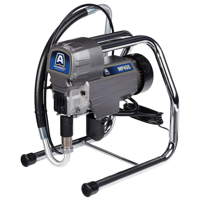 Image 1 of AllPro Mustang 4850 Professional-Duty Series Stand Paint Sprayer