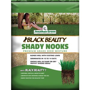 Jonathan Green Black Beauty®Shady Nooks™ Mixture