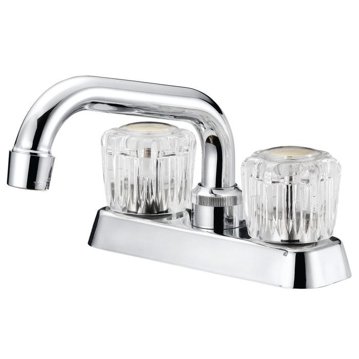 Image 2 of Boston Harbor Laundry Faucets, Two Handle