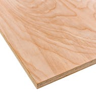 ¾ in. Select Birch Plywood, 4 ft. x 8 ft.