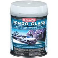 Image 2 of Bondo 272 Glass Reinforced Filler, 1 qt Can