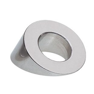 Feeney Cable Rail Stainless Steel Beveled Washer QC