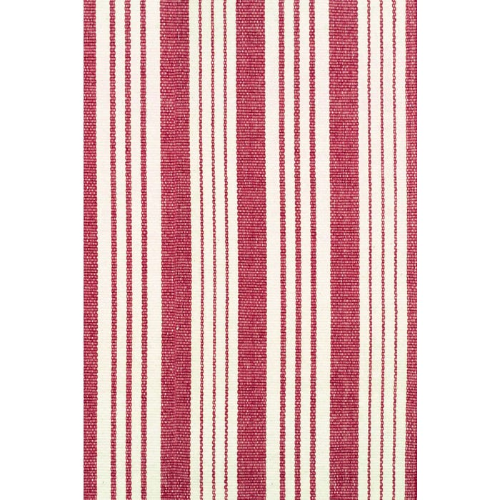 Dash & Albert Birmingham  Woven Cotton Rug
