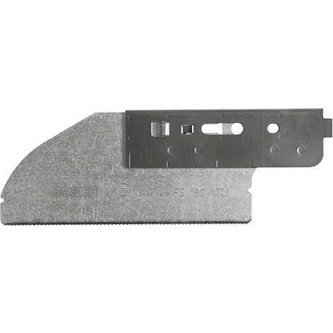 Bosch Regular Cut FineCut™ High-Alloy Steel Power Handsaw Blade