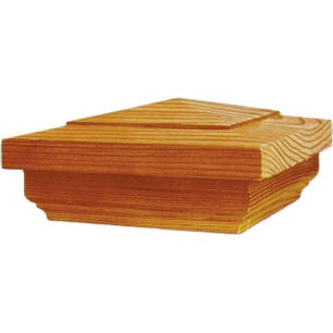 Harbor Cedar Cap, 4