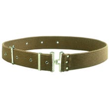 Image 2 of CLC Tool Works C501 Work Belt, 29 to 46 in Waist, Cotton