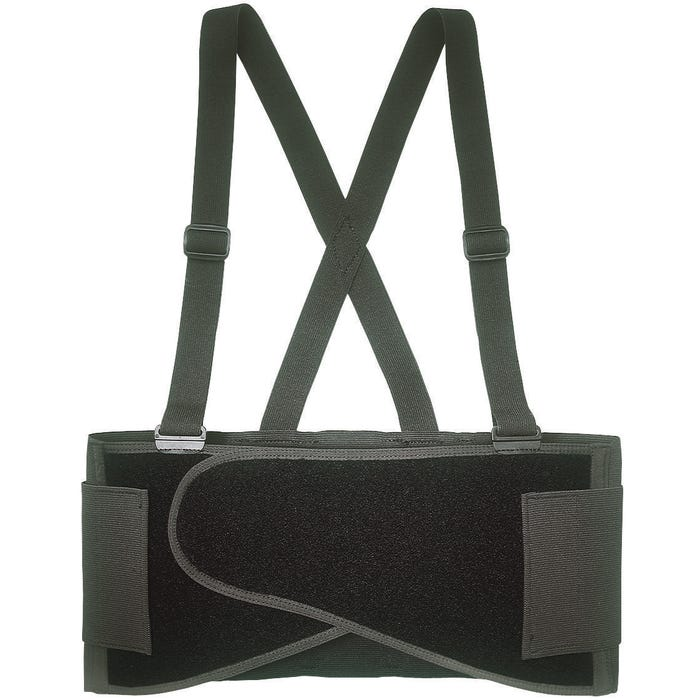 Image 2 of CLC 5000L Back Support Belt, L, 38 to 47 in Fits to Waist