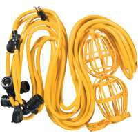 Image 1 of CCI String Light Cord, 10 ft.