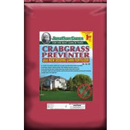 Jonathan Green Crabgrass Preventer plus New Seeding Lawn Fertilizer 10-15-10
