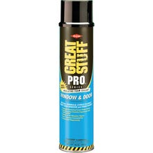 Image 1 of Dow 197711 Foam Sealant, Yellow, 20 oz Can