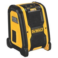 Dewalt Jobsite Bluetooth Speaker