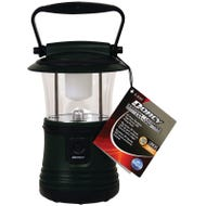 Image 1 of Dorcy 41-3103 Camping Lantern, LED Lamp, D Battery, Green