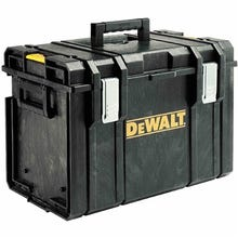 DeWALT ToughSystem® DS400 XL Case Tool Box