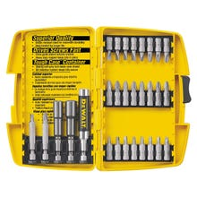 Image 2 of DeWALT DW2162 Screwdriving Set, Steel