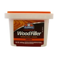 ELMER'S CARPENTER'S INTERIOR WOOD FILLER - PT TUB