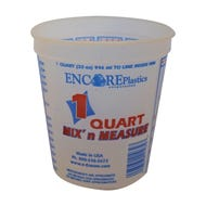 1 QUART MIX N MEASURE CONTAINER
