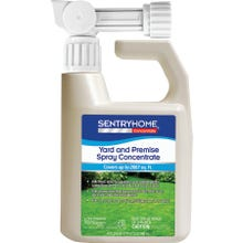 Image 1 of Sergeant's Home Yard and Premise Spray Off-White, Liquid, 32 oz. Bottle