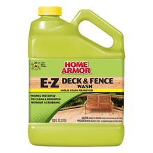 Image 1 of Mold Armor FG505 Deck and Fence Wash, 1 gal Spray Dispenser