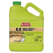 Mold Armor E-Z Deck Wash Deck Cleaner