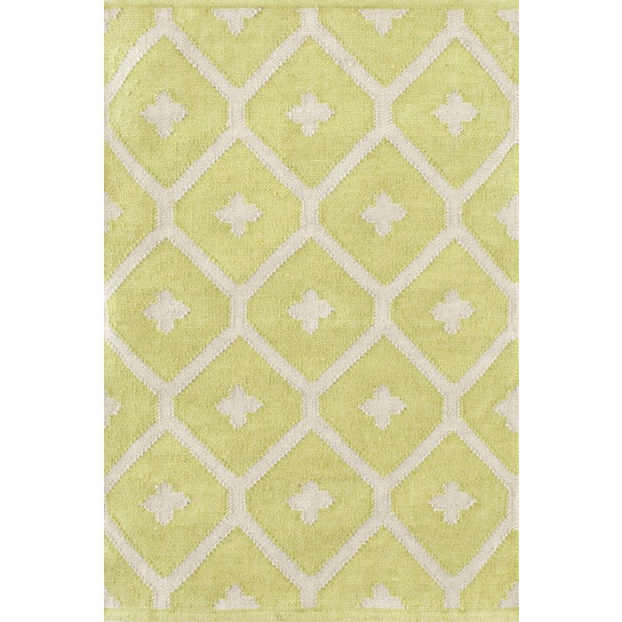 Dash & Albert Elizabeth  Indoor/Outdoor Rug