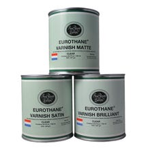 Fine Paints of Europe Eurothane Varnish