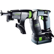 Festool 201671 DWC 18-4500 Cordless Screw Gun-Plus Battery and Charger