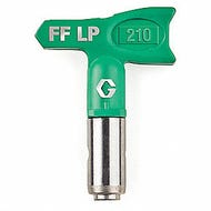 GRACO Fine Finish Low Pressure RAC X FF LP SwitchTip, 210