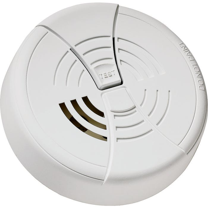 Image 2 of FIRST ALERT FG200 Smoke Alarm, Ionization Sensor