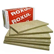 Rockwool Fire Safe Insulation, 4 in. x 24 in. x 48 in. (32 sq. ft. / Bundle)