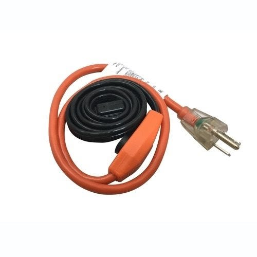 Frost King Water Pipe Heat Cable, Electric