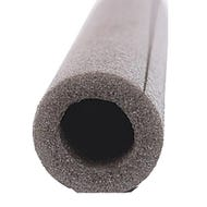 """6 FT SELF-SEAL PIPE INSULATION 3/8"""" THICK WALL"""